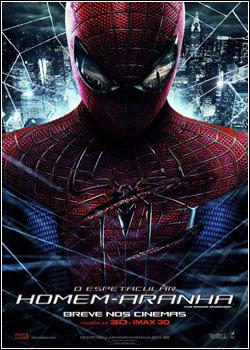 8 O Espetacular Homem Aranha   TS   Dublado