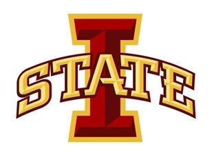 Iowa State game time