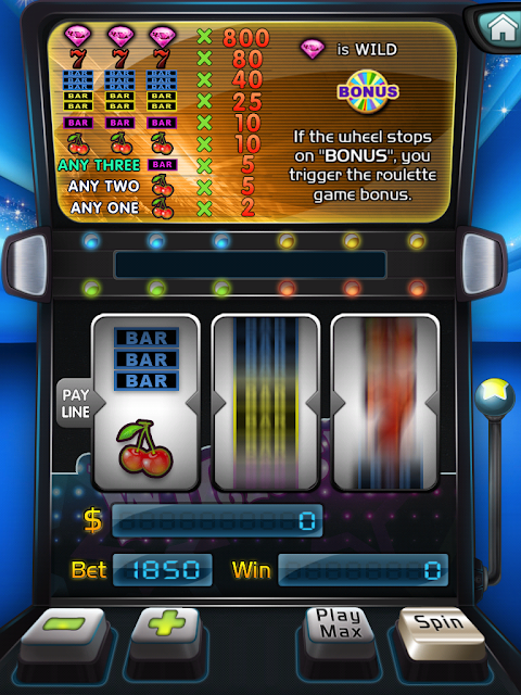 Slots Games Iphone