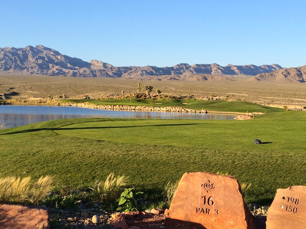 100 paiute golf resort golf on two world class courses 2