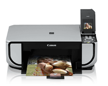 Canon PIXMA MP520 drivers Download for win mac linux