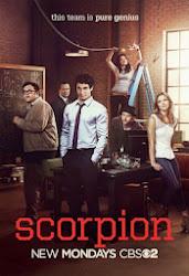 Scorpion Season 1 - Bò cạp