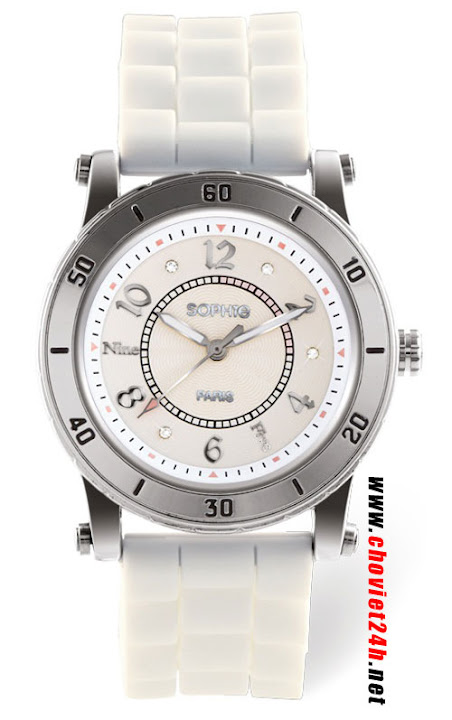 Đồng hồ nữ Sophie Delmira - WPU230