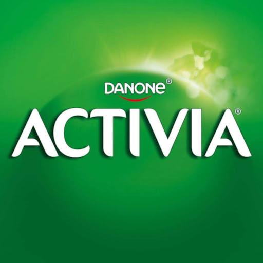 Yaourt Activia Fraise 125g Par Danone