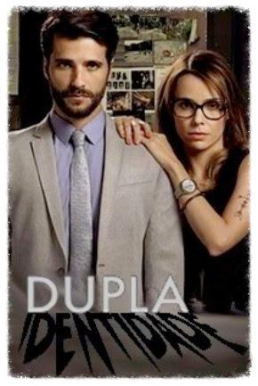Dupla Identidade - 1ª Temporada Completa – Torrent 720p / HDTV Nacional (2014) – 1ª Temporada – 13 Episodio - Globo