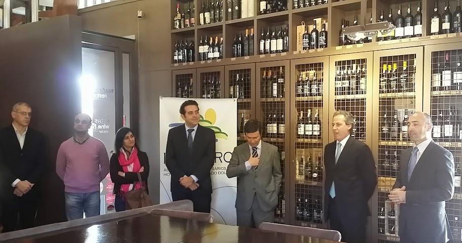 HTDOURO encerra 6º Festival de Gastronomia e Vinhos do Douro com a entrega de Prémios aos melhores restaurantes