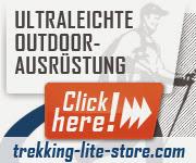Ultraleichte Zelte, Rucksäcke, Schlafsäcke oder Kocher kaufen bei trekking-lite-store.com
