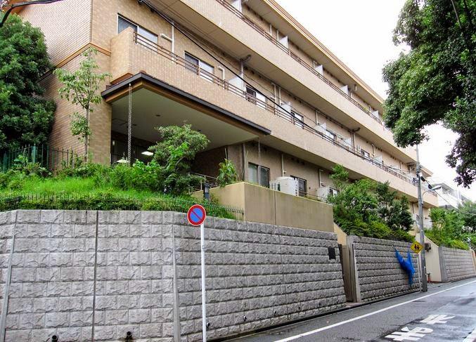 hình ảnh đại sứ quán việt nam tại nhật