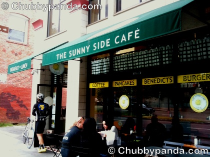 Cafe Berkeley Yelp