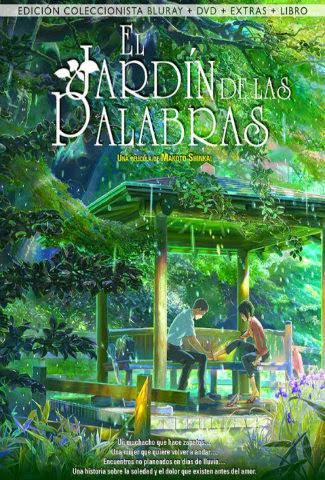Descargar el jardin de las palabras 2013 dvdrip for El jardin de las letras