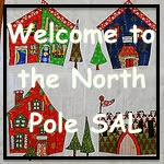 North Pole SAL