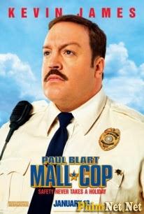 Phim Cớm Mập - Paul Blart: Mall Cop