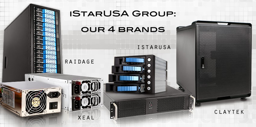 iStarUSA Group: Our 4 Brands