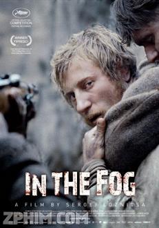 Kẻ Gián Điệp - In the Fog (2012) Poster