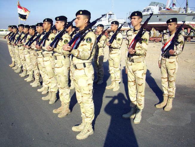 اكبر و اوثق موسوعة للجيش العراقي على الانترنت Iraqi+PB+unused+on+1st+marine+base
