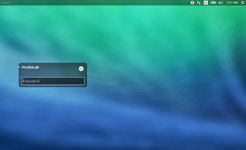Instalar Mac OS X Theme Pack en Ubuntu 13.10 Saucy Salamander