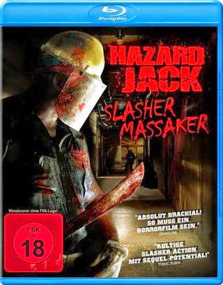 Filme Poster Hazard Jack BRRip XviD & RMVB Legendado