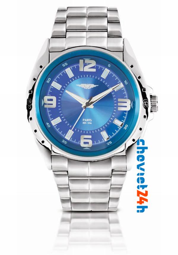 Đồng hồ nam thời trang Sophie Laroy - GAL156