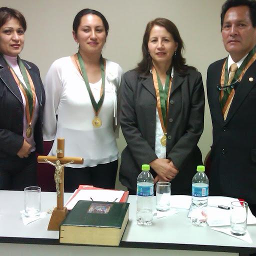 Celia Espinoza