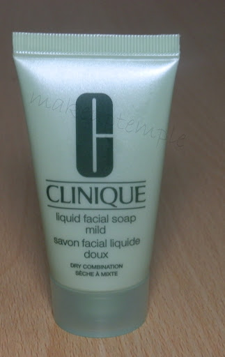 Clinique 3 Step Skin Care For Dry / Combination Skin