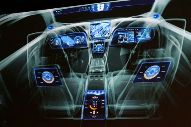 Tegra X1: Incredible Mobile Graphics For Driving Your Games and Your Car