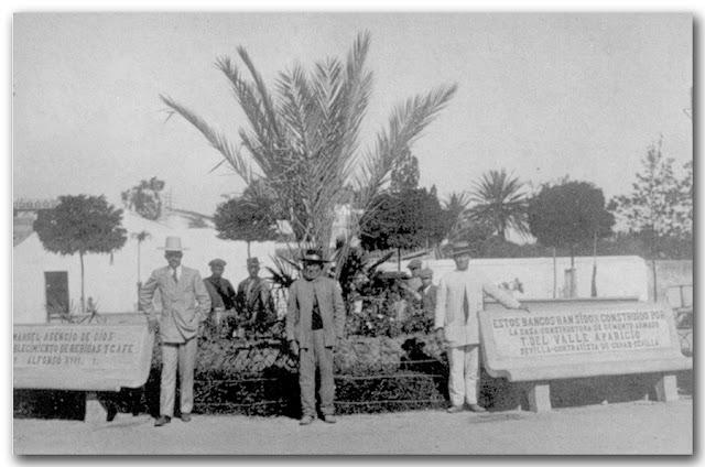 El Arenal 1916