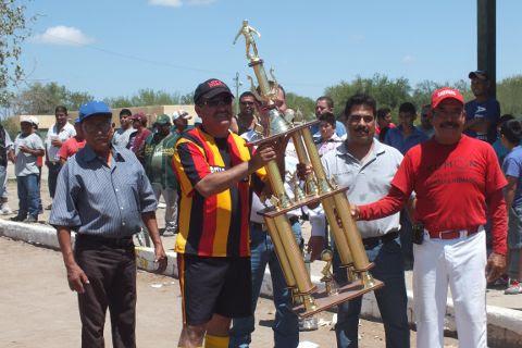 Perla Negra, subcampeón de la Liga Municipal de Futbol Soccer