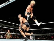 WWE Main Event 2013/07/10