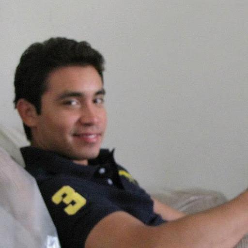 Eduardo Antonio O