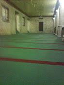 Kondisi Masjid Jami Gresik