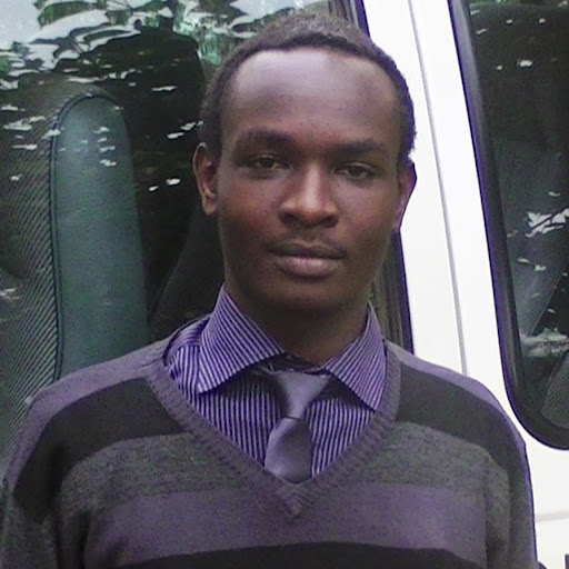 Victor Williams Wekesa picture, photo