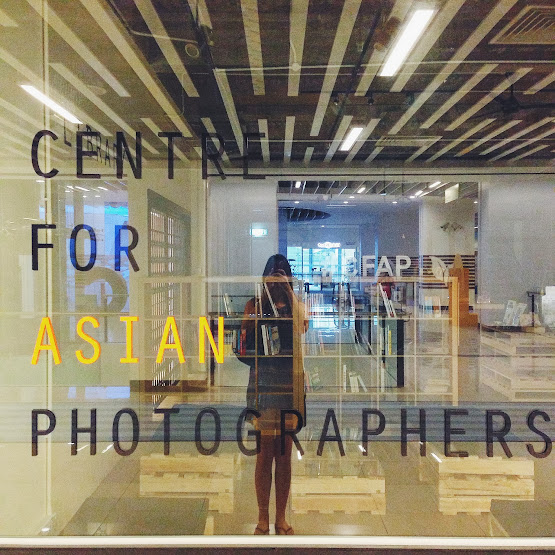 Centre for Asian Photographers