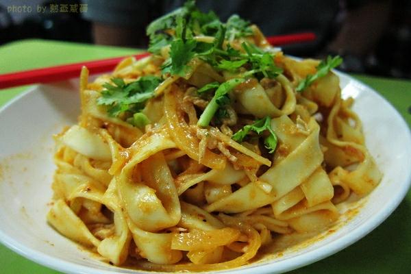 生活照:104好友餐敘 @ 中和緬甸街