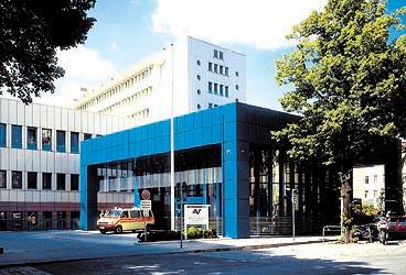Unfallkrankenhaus Wien Lorenz Böhler