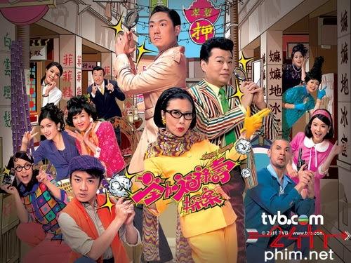 24hphim.net supersnoops Thần Thám Phúc Lộc Thọ
