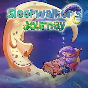 PC Game Sleepwalker's Journey [portable]