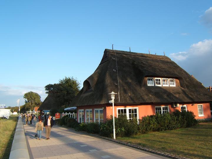 Ostseebad Kühlungsborn: Strandpromenade