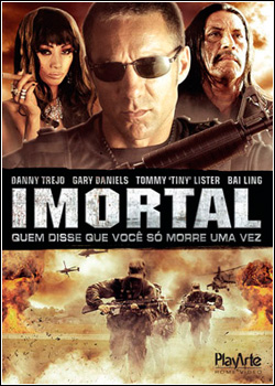 Download Imortal AVI Dual Áudio RMVB Dublado