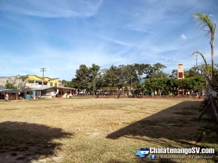 El Paraíso, Chalatenango