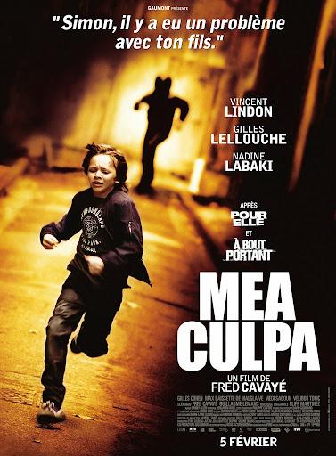Λάθος στο Λάθος (Mea Culpa) Poster