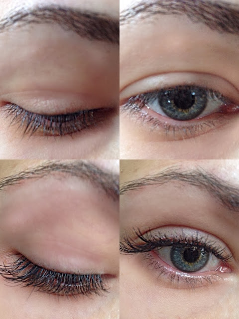 Kids And Heels Video Update Diy Eyelash Extensions Die 2te