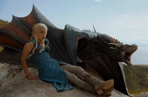 Game of Thrones saison 4 Trailer Devil Inside