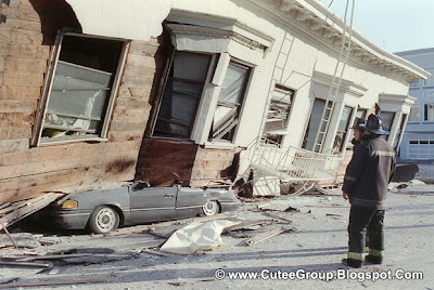1989: USA (California, San Francisco). Richter Scale: 7.0, Deaths: 68, Cost ($m): 6,000