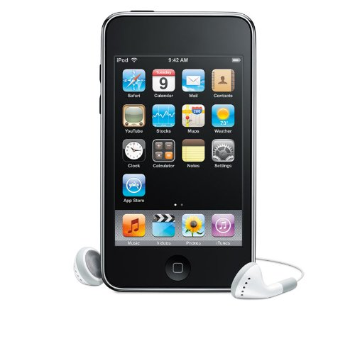 Apple iPod Touch (3rd Generation)