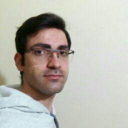 Mohammad Kheradmand Photo 9