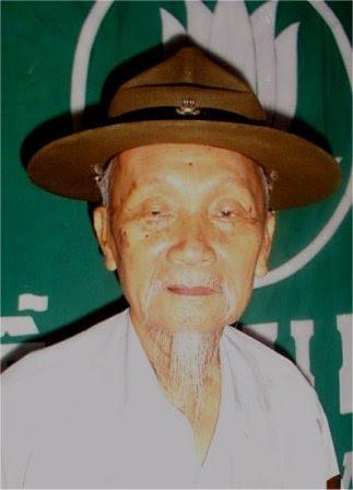Thông già rủ bóng vườn lam – Nhạc tưởng niệm Cố HT Nguyễn Khắc Thọ