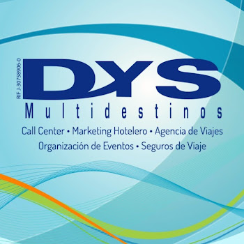Who is DYS Multidestinos 0500.397.2255 Ext 18?