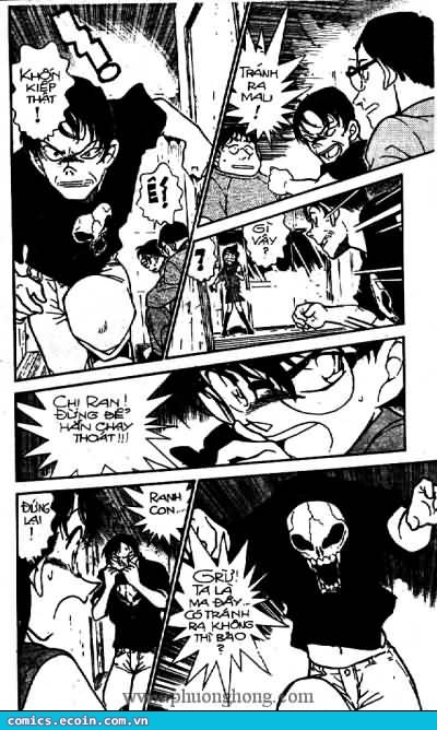 Detective Conan Chap 357 - Truyen.Chap.VN