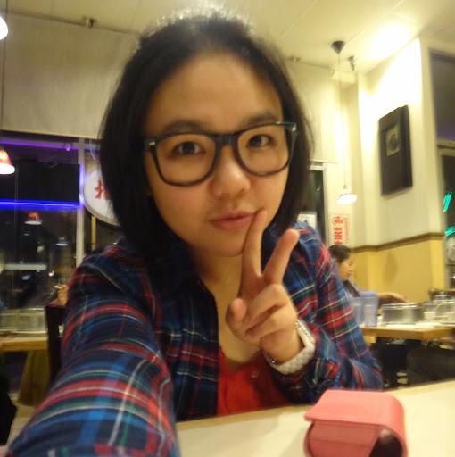 Ge Zhu Photo 21