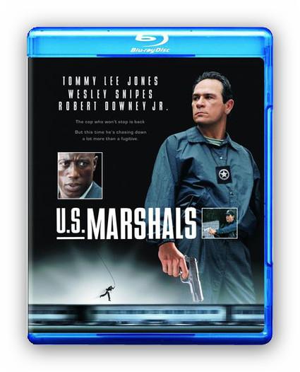 U.S Marshals [BDRip 1080p][Dual AC3.DTS][Subs][Acci�n][1998]